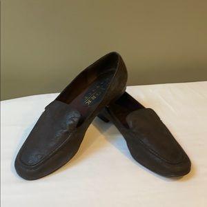 🌞 New York Transit loafers, 7.5